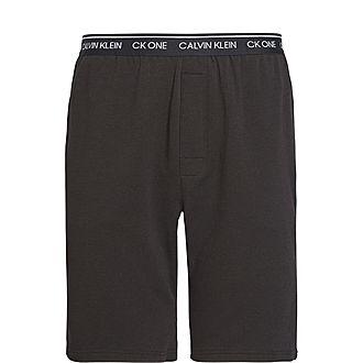 CK1 Jersey Shorts
