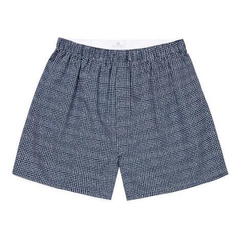 Squares Woven Boxers, ${color}
