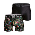 2-Pack Mystic Flower Boxers, ${color}