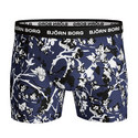 Flower Print Boxers, ${color}