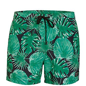 La Garden Swim Shorts
