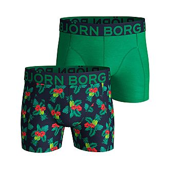 2-Pack Paradise Boxers