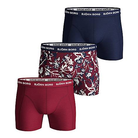 3-Pack Printed Boxer Shorts, ${color}