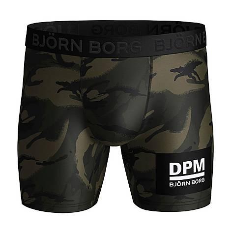 DPM Boxer Shorts, ${color}