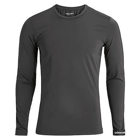 Performance Long Sleeve T-Shirt, ${color}