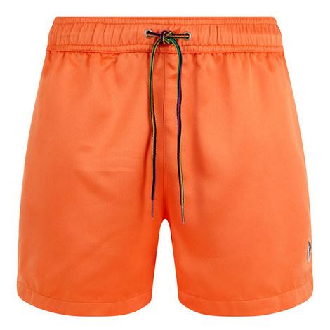 Zebra Swim Shorts, ${color}