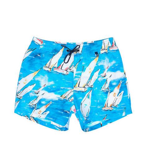 Voiles Sails Swim Shorts, ${color}