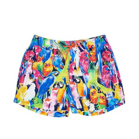 Paradisiaque Swim Shorts, ${color}