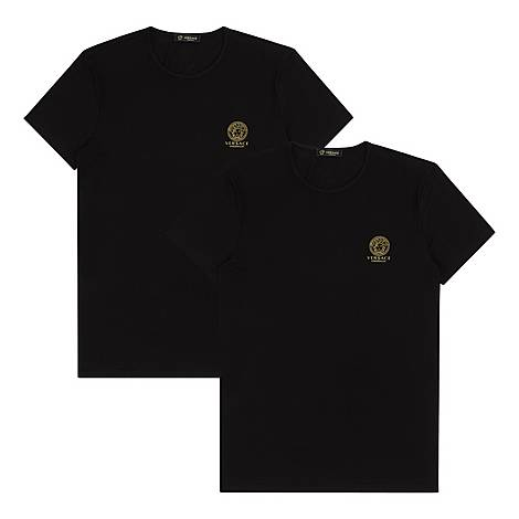 Two-Pack Short Sleeve T-Shirt, ${color}