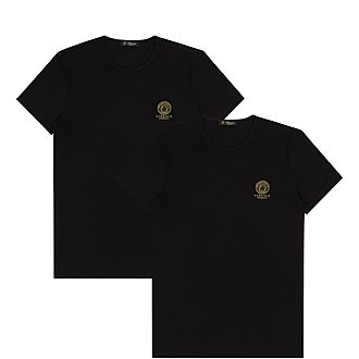 Two-Pack Short Sleeve T-Shirt