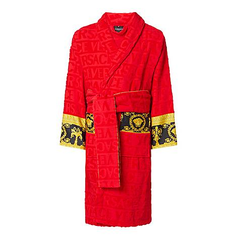 Barocco Robe, ${color}