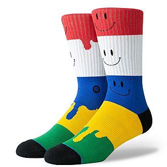 Face Melter Socks