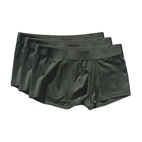 Boxer Trunks 3 Pack, ${color}