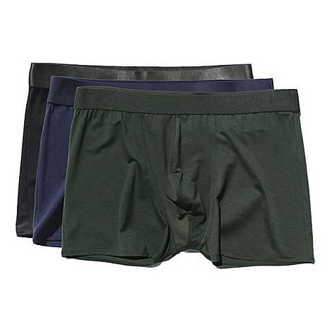 3 Pack Boxer Briefs, ${color}