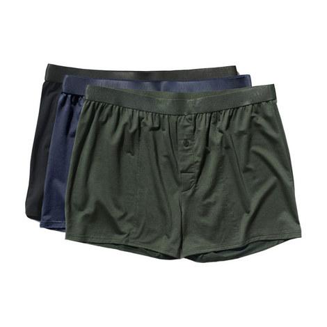 Boxer Shorts 3 Pack, ${color}