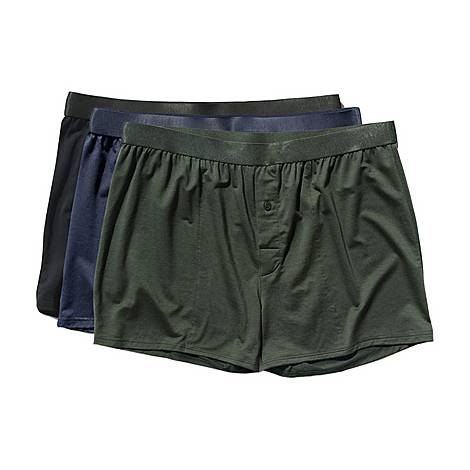 Boxer Shorts 3 Pack, ${color}