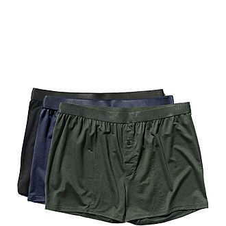 Boxer Shorts 3 Pack