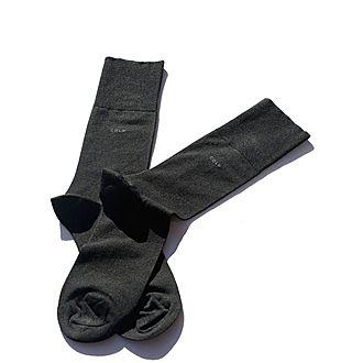 Bamboo Solid Socks