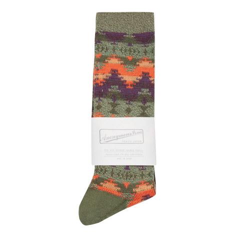 Wig Wam Crew Socks, ${color}