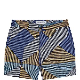 Weave Tailored Shorts