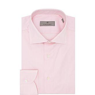 Fine Striped Shirt