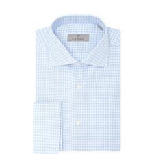 Mid-Check Shirt