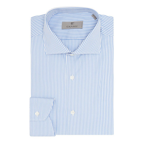 Bengal Striped Shirt, ${color}