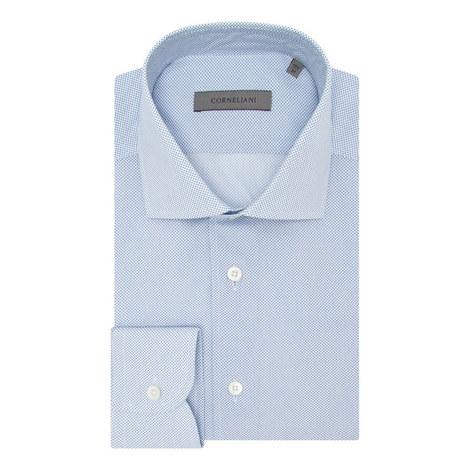 Micro-Dot Shirt, ${color}