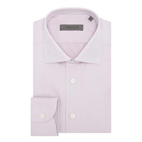 Mini Pattern Shirt, ${color}