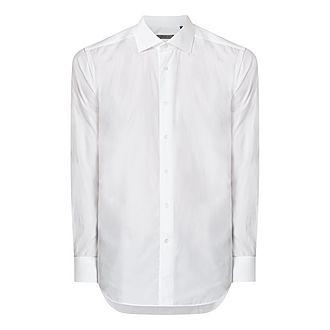 Formal Poplin Shirt