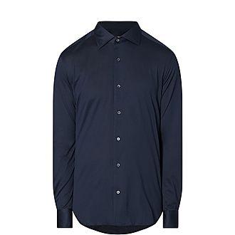 Jersey Formal Shirt