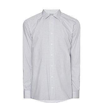Grid Check Shirt