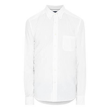 Seersucker Shirt, ${color}