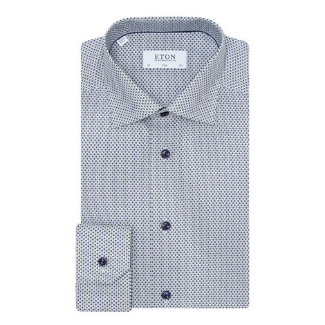 Micro Pattern Shirt, ${color}