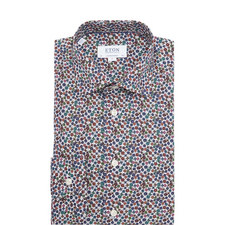 Micro Floral Shirt