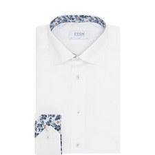 Slim Double Twill Shirt