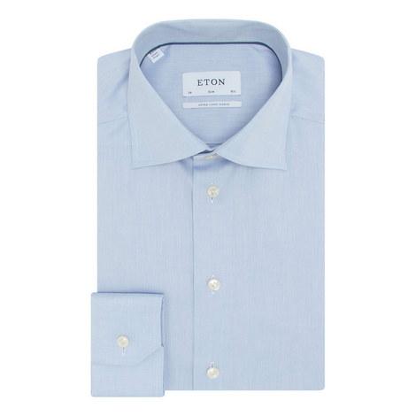 Extra Long Sleeve Contemporary Shirt, ${color}