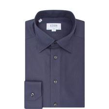 Satin Twill Shirt