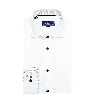 Soft Trimmed Shirt