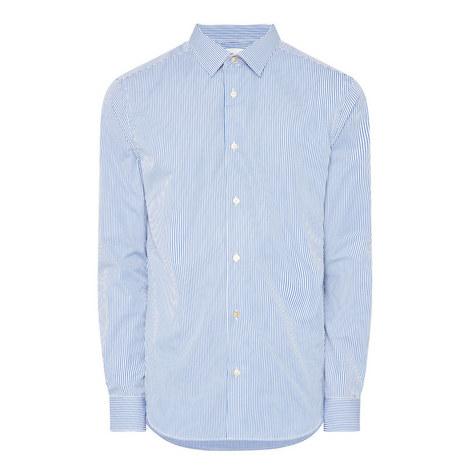 Bengal Stripe Shirt, ${color}