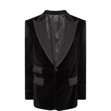 Casino Tuxedo Jacket