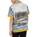 Silk Print Bowling Shirt, ${color}