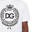 Crest Logo T-Shirt, ${color}