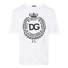 Crest Logo T-Shirt