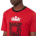 Cube Crown T-Shirt, ${color}
