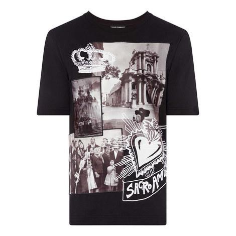 Sicily Photo T-Shirt, ${color}