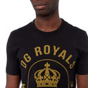King Print T-Shirt, ${color}