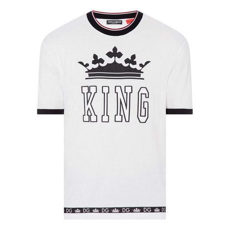 King Crown T-Shirt, ${color}
