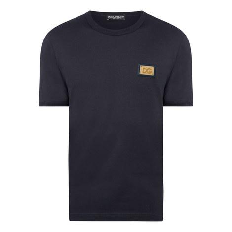 Plaque Crew T-Shirt, ${color}