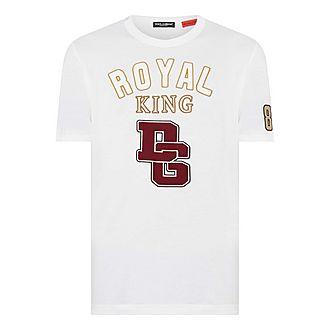 Royal King T-Shirt